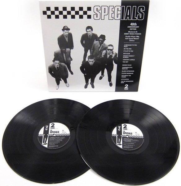 The Specials - The Specials 40th Anniversary Edition
