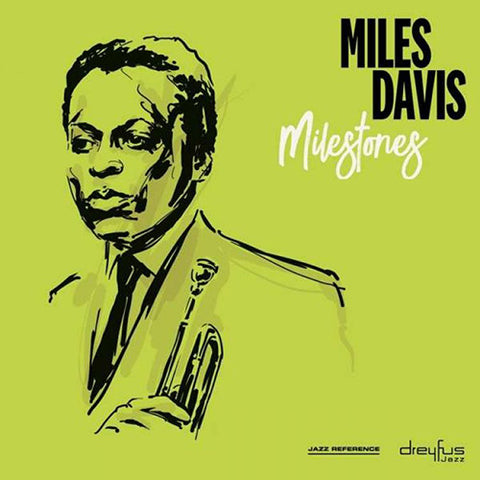 Miles Davis - Milestones (Jazz Reference Collection)