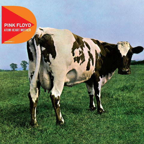 Pink Floyd - Atom Heart Mother (180g vinyl reissue)