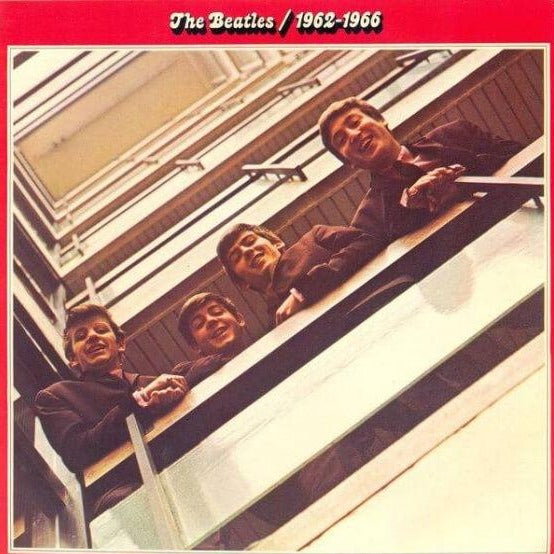 The Beatles - 1962 - 1966