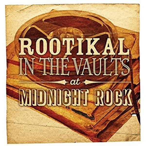 Rootikal - In The Vaults at Midnight Rock