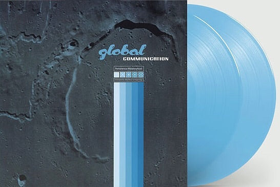 Global Communication - Pentamerous Metamorphosis