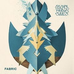 The Black Seeds - Fabric