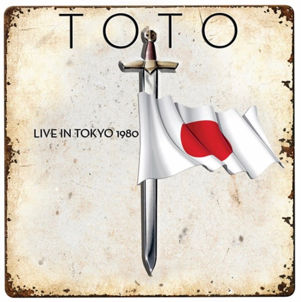 Toto - Live In Tokyo (RSD2020)