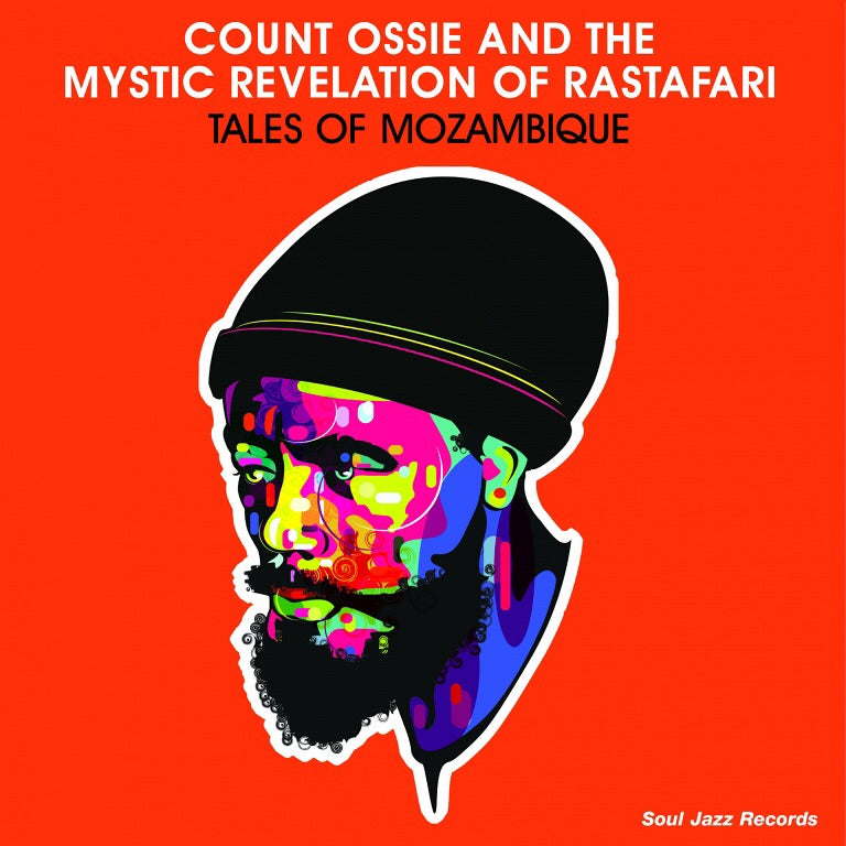 Count Ossie & The Mystic Revelation of Rasta Fari - Tales of Mozambique