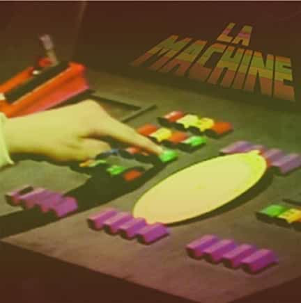 La Machine - Phases and Repetition