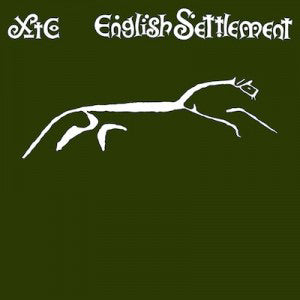 XTC - English Settlement (2LPEdition)