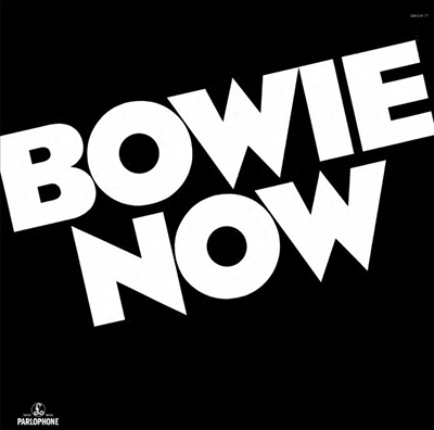 David Bowie - Now (White Vinyl)