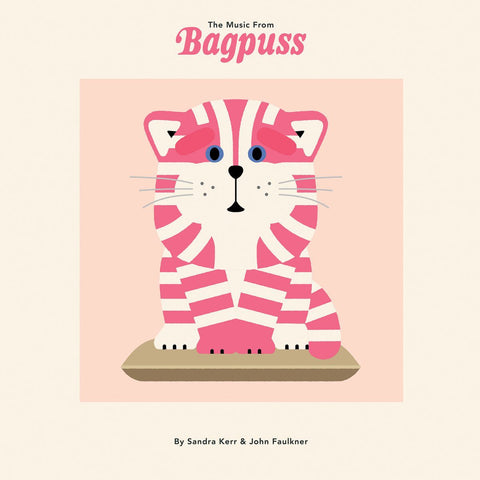 BBC - The Music From Bagpuss