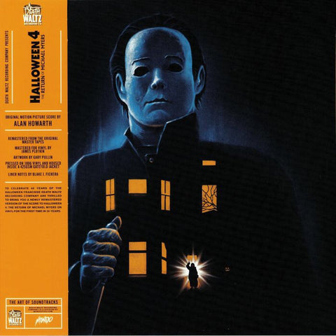 Halloween 4 - Original Motion Picture Soundtrack