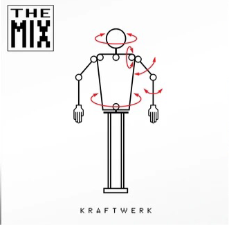 Kraftwerk - The Mix (German Edition)