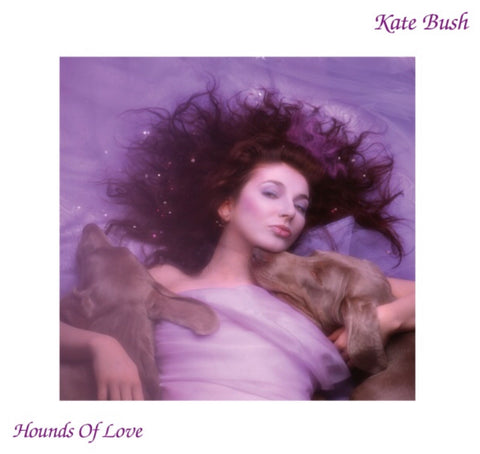 Kate Bush - The Hounds of Love (2018 Remaster)