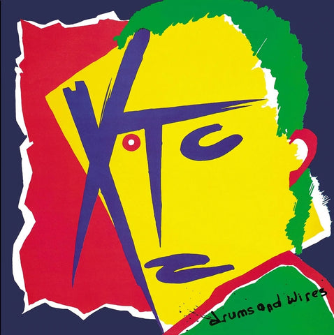 "XTC - Drums & Wires (200g LP + 7"")"
