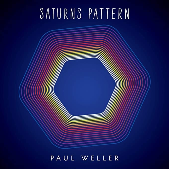 Paul Weller - Saturns Patterns