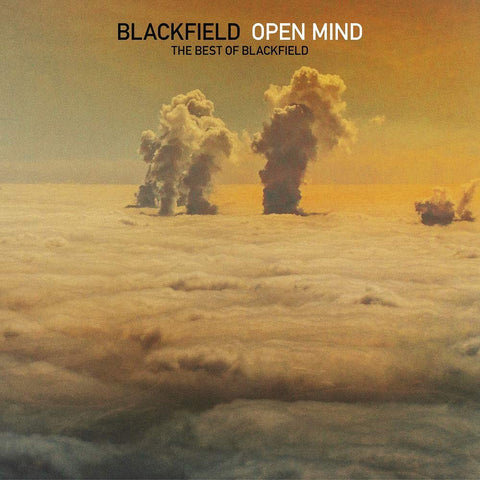 Blackfield - Open Mind - The Best of Blackfield
