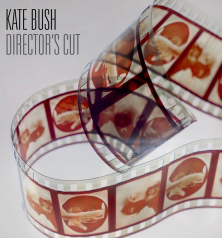 Kate Bush - The Directors Cut (2018 Remaster)