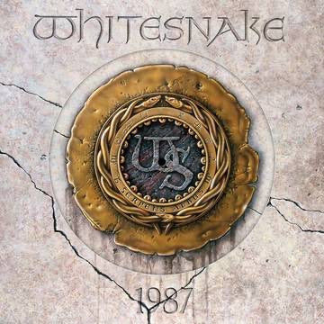 Whitesnake - 1987 Picture Disc Edition
