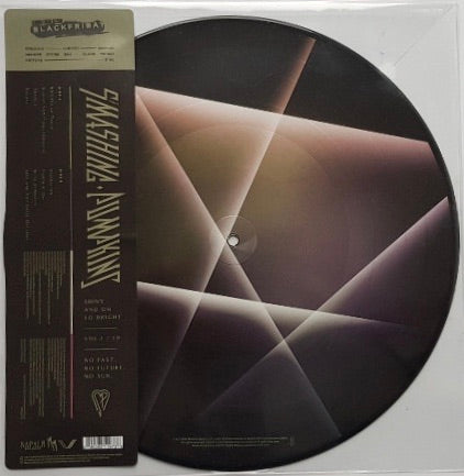 Smashing Pumpkins - Shiny And Oh So Bright (Picture Disc)
