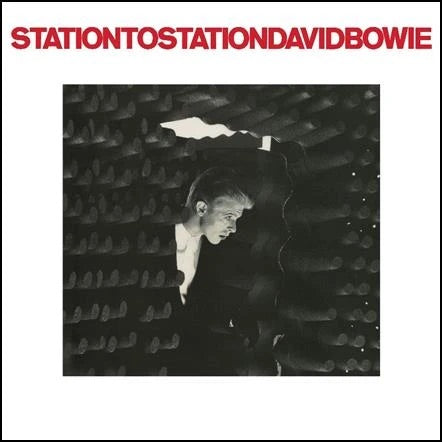 David Bowie  - Station to Station (45th Anniversary Vinyl Edition)