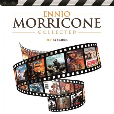 Ennio Morricone - Collected - The Best Of