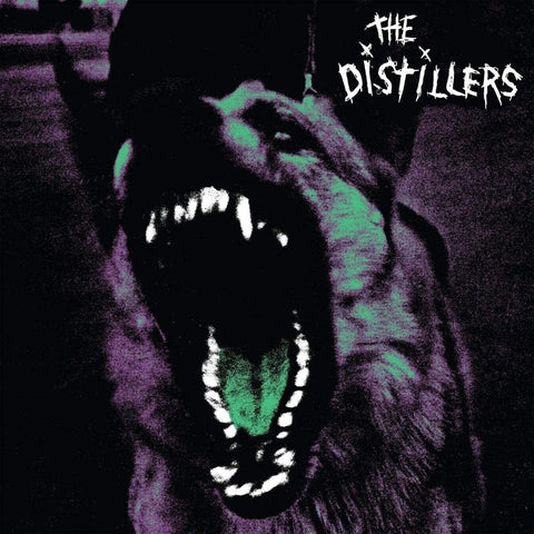 Distillers, The - The Distillers (20th Anniversary Edition)