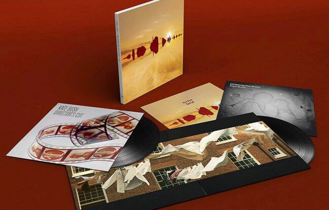 Kate Bush - Remastered in Vinyl III Box Set
