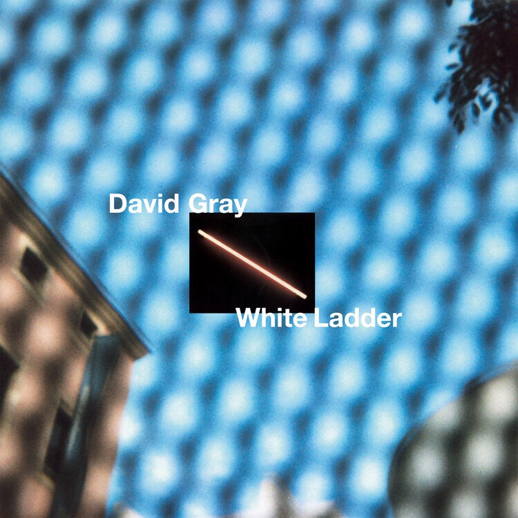 David Grey - White Ladder - 20th Anniversary Remaster