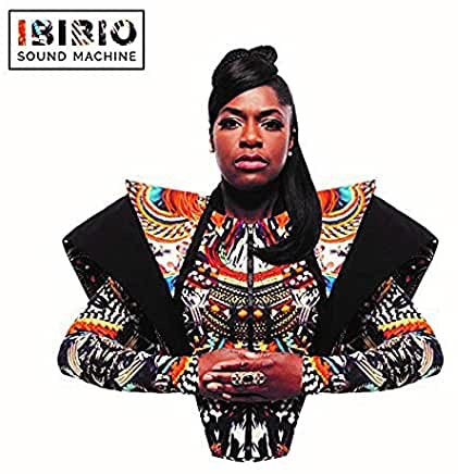 Ibibio Sound Machine - Uyai (Blue Vinyl)