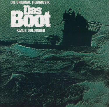 Das Boot - Movie OST (Camo Vinyl)