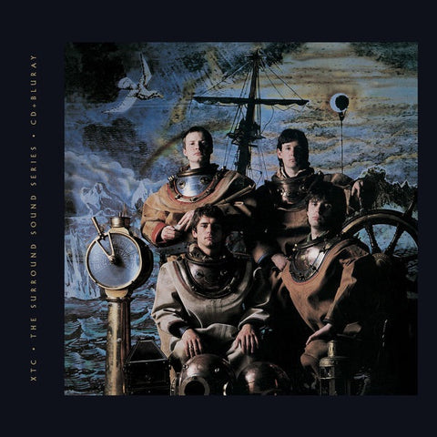 XTC - Black Sea (2019 Remaster)