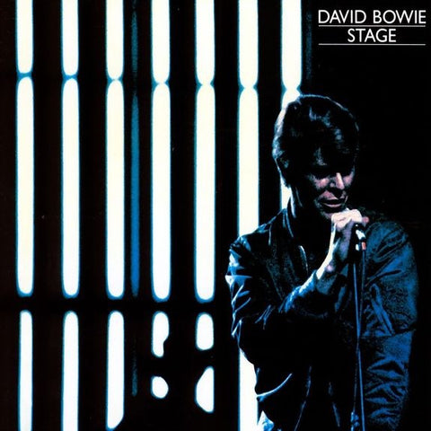David Bowie - Stage (2017 Edition)