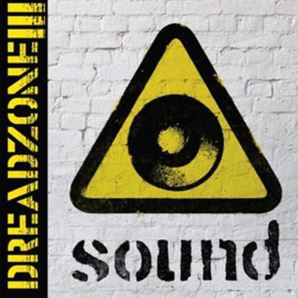 Dreadzone - Sound (Yellow Splatter Vinyl)