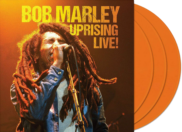 Bob Marley - Uprising Live! (Limited Edition)