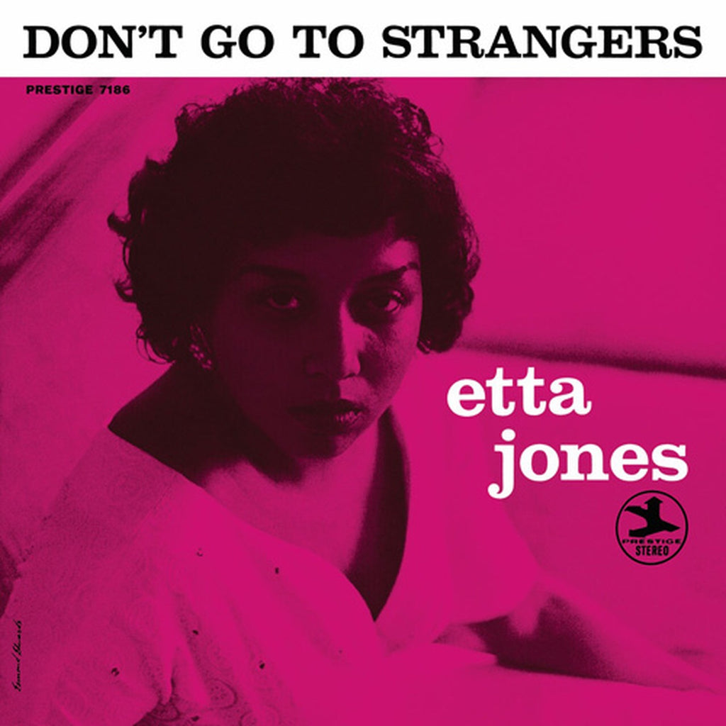 Etta Jones - Don't Go To Strangers