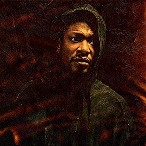 Roots Manuva - Bleeds