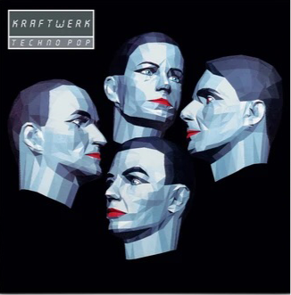Kraftwerk - Techo Pop (German Edition)