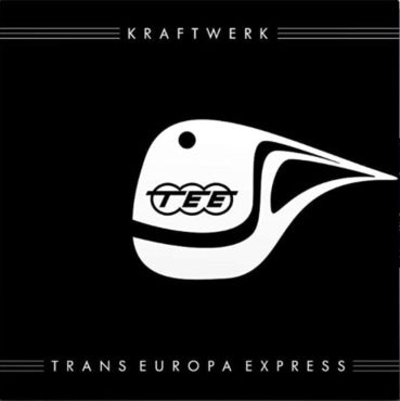 Kraftwerk - Trans Europa Express (German Edition)