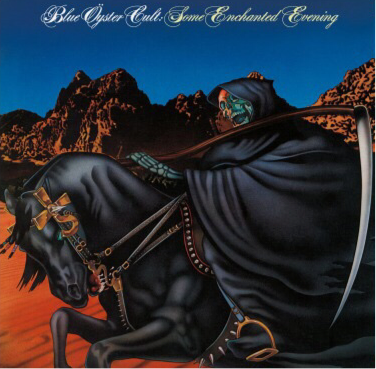 Blue Oyster Cult - Some Enchanted Evening (Red Vinyl)