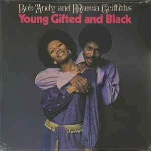 Bob & Marcia -Young, Gifted & Black