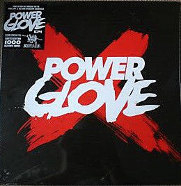 Power Glove - RSD Red vinyl edition