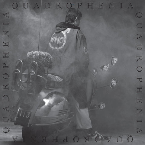 The Who - Quadraphenia