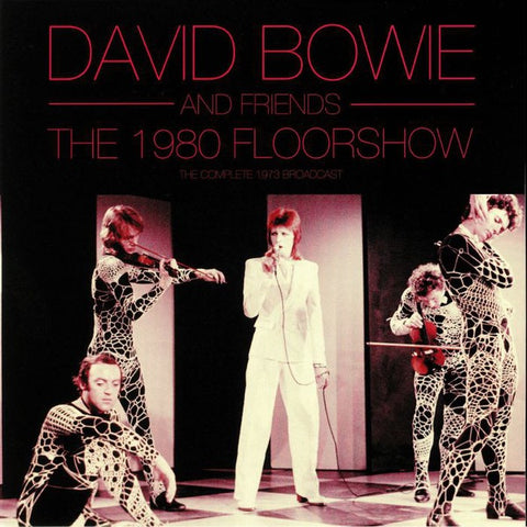 David Bowie - Bowie and Friends 1980 Floor Show