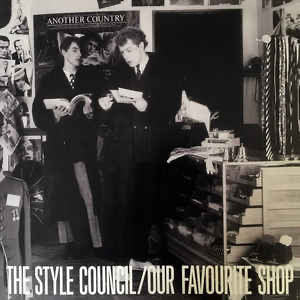 Style Council, The - Our Favourite Shop (Lilac Vinyl Edition)