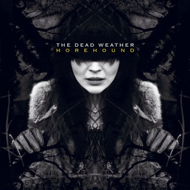 The Dead Weather - Horehound