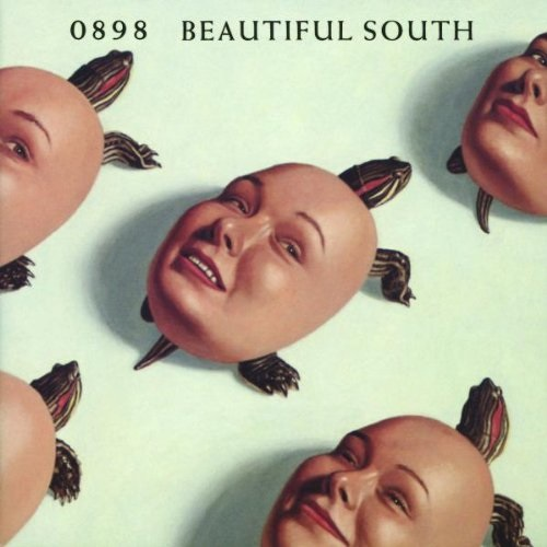The Beautiful South - 0898