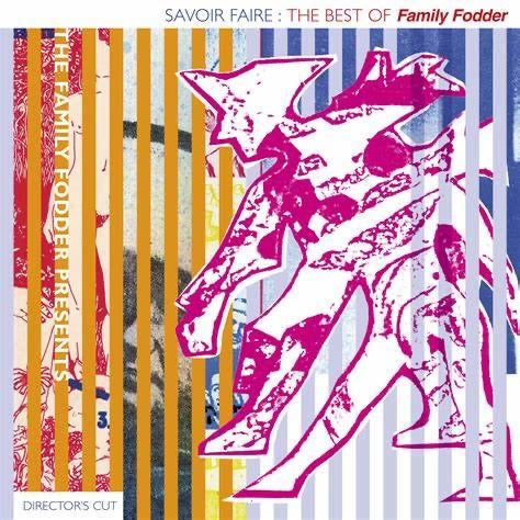 Family Fodder - Savoir Faire, The Best of Family Fodder (RSD2020)