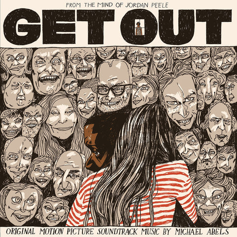 Get Out - OST