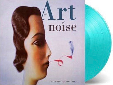 Art Of Noise - In No Sense (Turquoise vinyl edition)