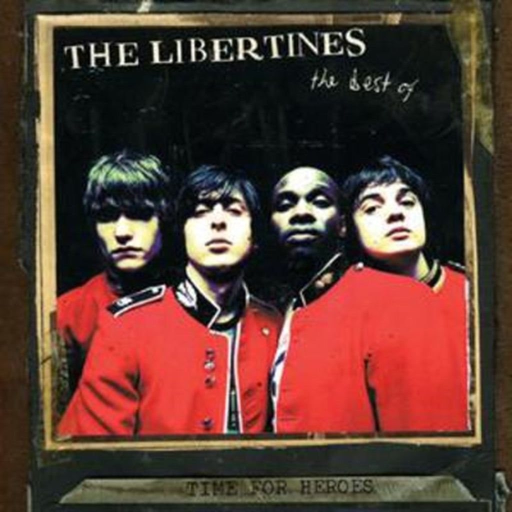 Libertines, The - The Best Of
