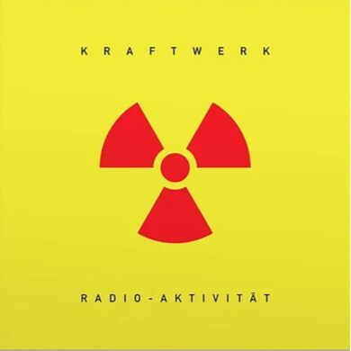 Kraftwerk - Radio Aktivitat (German Edition)